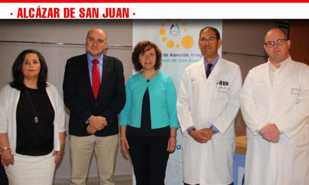 Las IX Jornadas de Investigación en Enfermería ponen en valor la calidad e innovación del personal sanitario en el Hospital Mancha Centro