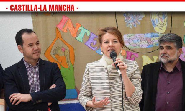 El Gobierno de Castilla-La Mancha pone en valor la necesidad de promover el ocio y la cultura para las personas con discapacidad