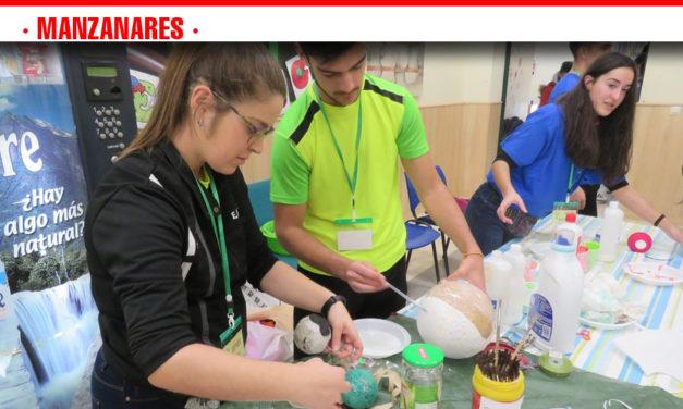 El Área de Juventud propone un verano lleno de actividades