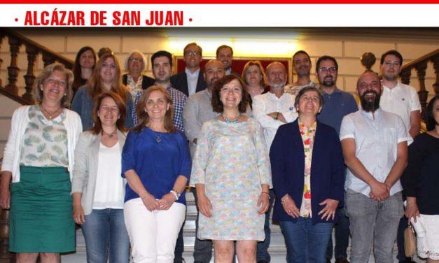 La X Corporación Municipal de Alcázar de San Juan se despide tras el cierre de Comisiones y Pleno