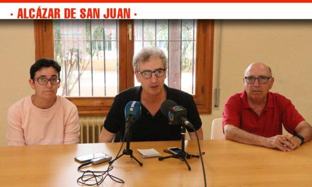 La Plataforma contra la Privatización de Aguas de Alcázar reconoce con el Premio a la Acción Remunicipalizadora a Ana Belén Tejado y a la Corporación Municipal de El Toboso