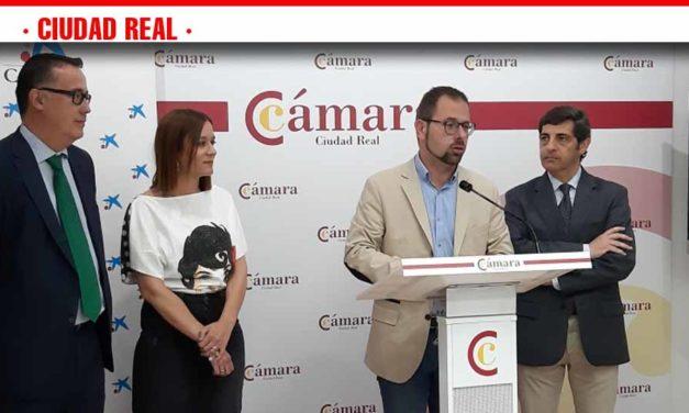 Diputación y Cámara de Comercio ponen en marcha el Foro de Turismo Enogastronómico