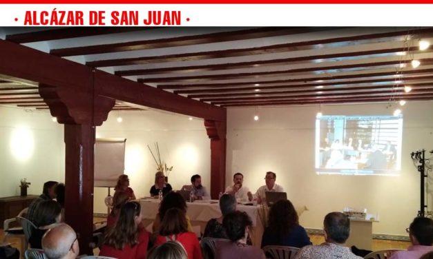 Alcázar, sede de celebración de una Jornada Técnica y formativa de Oficinas Municipales de Información al Consumidor de CLM