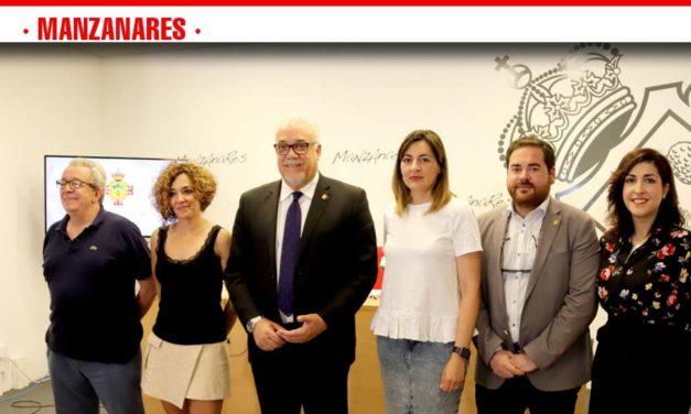 Julián Nieva anuncia las delegaciones del Equipo de Gobierno de https://manchamedia.com/wp-admin/post.php?post=40951&action=edit#su segundo mandato