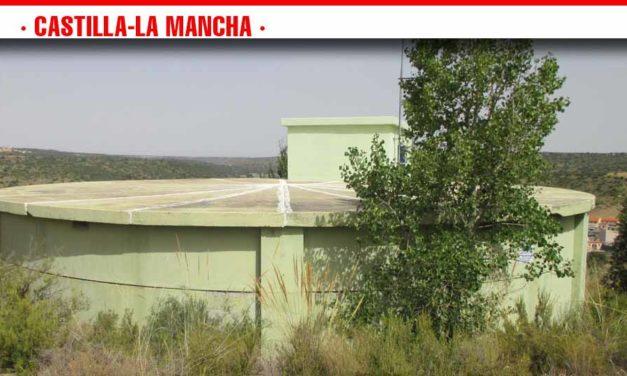 La Agencia del Agua de Castilla-La Mancha adjudica la sustitución de los filtros de arena de la potabilizadora y la impermeabilización del depósito en Ruidera