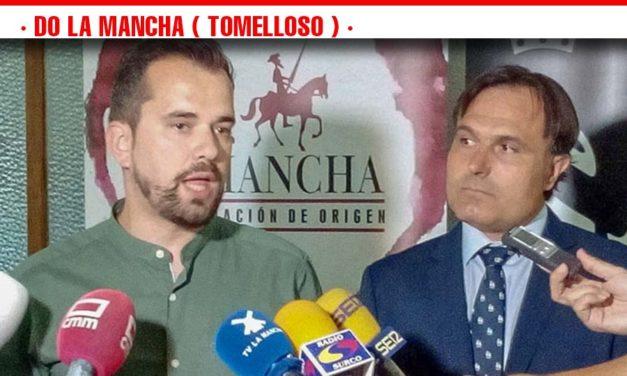 Tomelloso acoge la Asamblea General de la DO La Mancha
