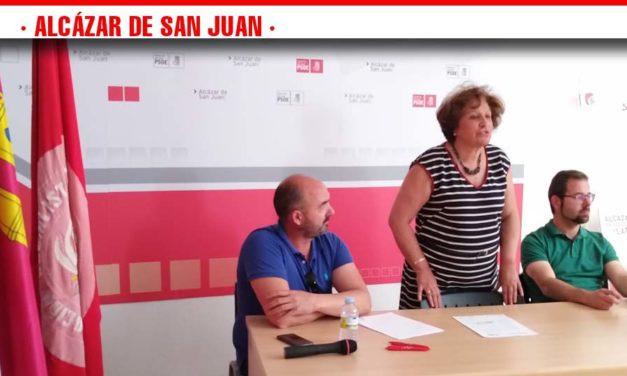El PSOE de Alcázar celebraba Asamblea Extraordinaria para analizar los resultados del 26M