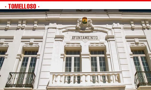 Mañana sábado a las 12´00 h. se constituye la nueva Corporación Municipal en el Ayuntamiento de Tomelloso