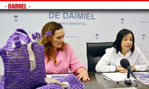 """Las bolsas """"púrpuras"""" se ponen a la venta este jueves en la Plaza de España"""