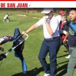El Campeonato Absoluto Pich and Putt de Golf de CLM se jugará en Alcázar de San Juan