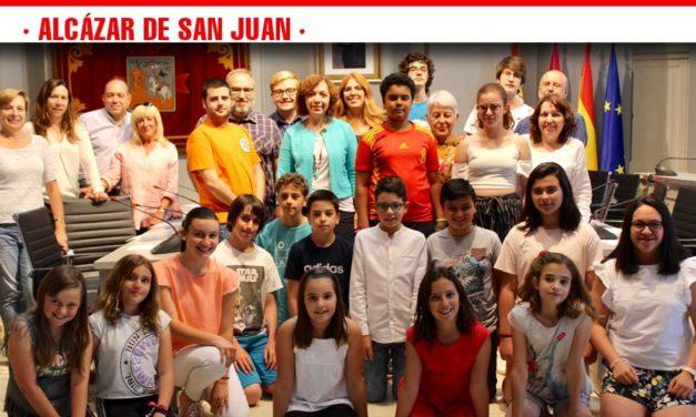 El Consejo de Infancia y Adolescencia celebra el último Pleno del mandato 2015-2019
