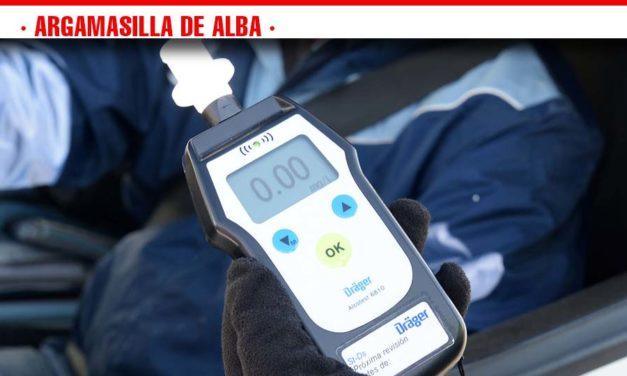 La Policía Local instalará durante esta semana controles aleatorios para la detección de alcohol y drogas en los conductores