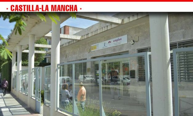 Castilla-La Mancha registra 3.049 personas desempleadas menos en el mes de mayo