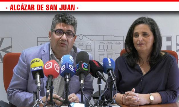 Cuarenta y seis comercios de Alcázar de San Juan sacan sus mejores productos a precios asequibles con el nuevo 'A pie de calle' que se celebra este sábado