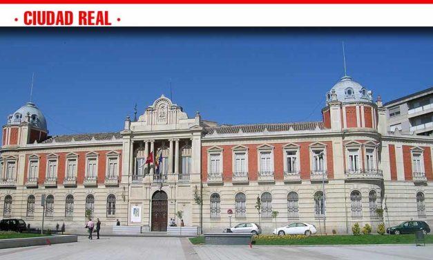 José Manuel Caballero afronta su segunda legislatura en la Diputación de Ciudad Real con un equipo paritario