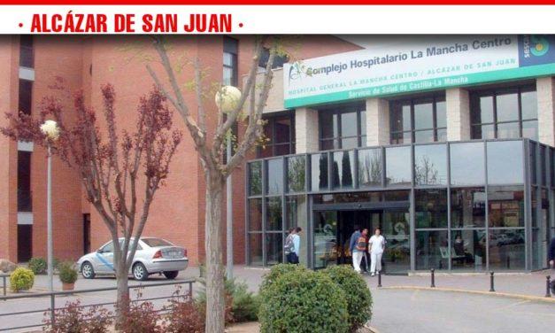La Gerencia de Alcázar de San Juan promueve una mayor sostenibilidad y salud ambiental en el ámbito sanitario