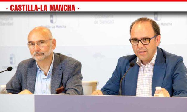 El Gobierno de Castilla-La Mancha activa de nuevo el Plan MAS Sanidad