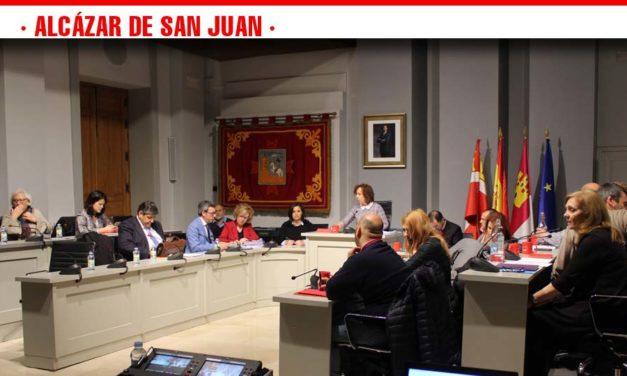 El PSOE inicia las conversaciones con los cinco grupos de oposición para optimizar Comisiones y Plenos