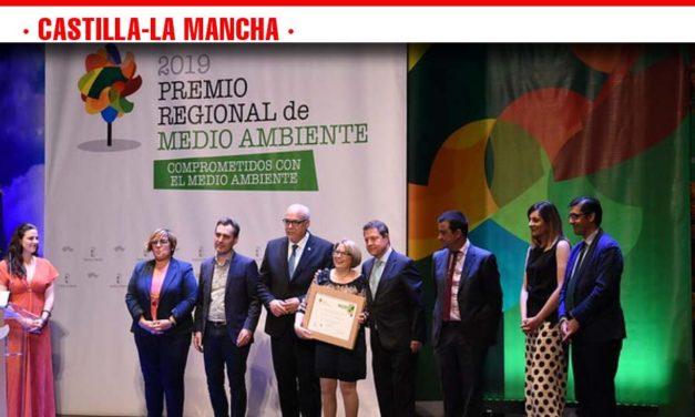 El Gobierno de Castilla-La Mancha reafirma su compromiso en la protección del Medio Ambiente y la lucha contra el cambio climático
