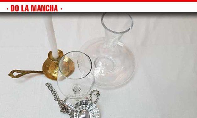 El Consejo Regulador convoca una nueva edición del Certamen literario vinos de La Mancha 'Lorenzo Serrano' y Restauración