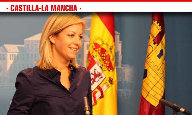 """""""Hemos visto a un García-Page que tiene a C-LM en el corazón y en la cabeza y con muchas ganas de consenso para que, con el esfuerzo de todos, gane nuestra región"""""""