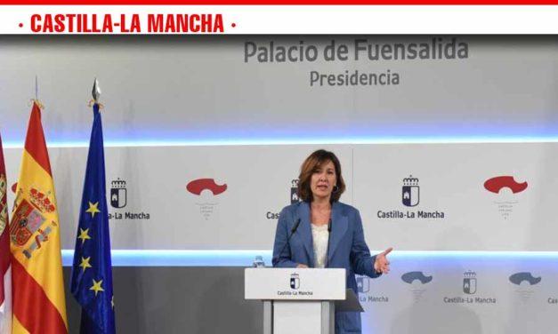 El Ejecutivo regional ve esencial la conformación del Gobierno de España para abordar la problemática del agua que afecta a Castilla-La Mancha