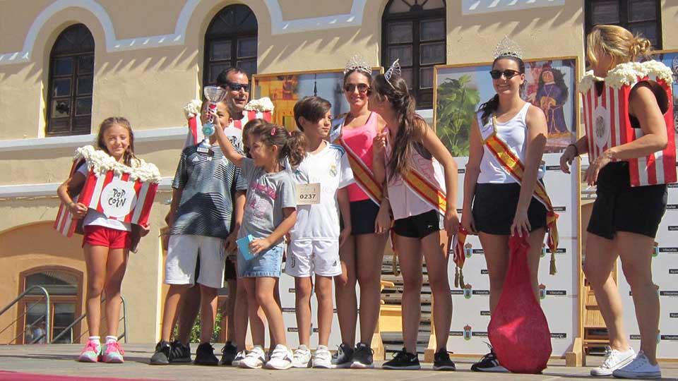 Día Bici Villacañas 5