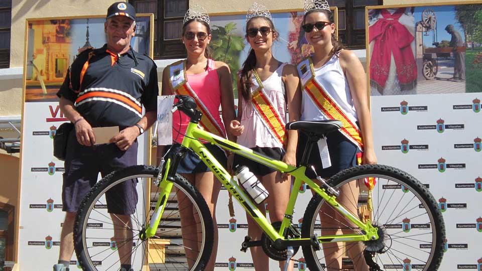 Día Bici Villacañas 6