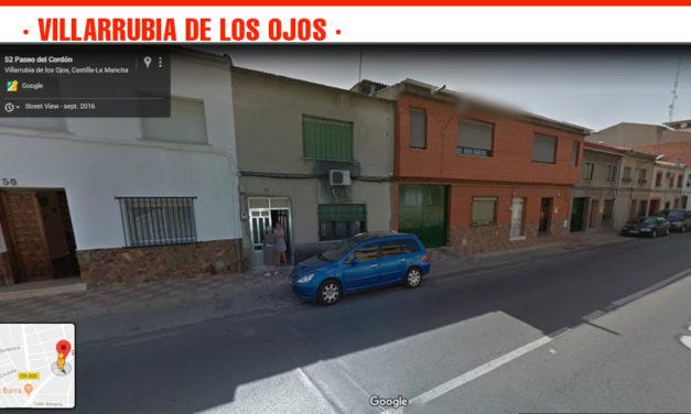Un hombre de 30 años fallece por agresión por arma blanca este sábado en Villarrubia de los Ojos