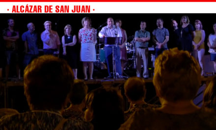 El Barrio de El Santo celebra sus fiestas populares del 26 al 28 de julio que pregonará el alcazareño Paco Guerrero