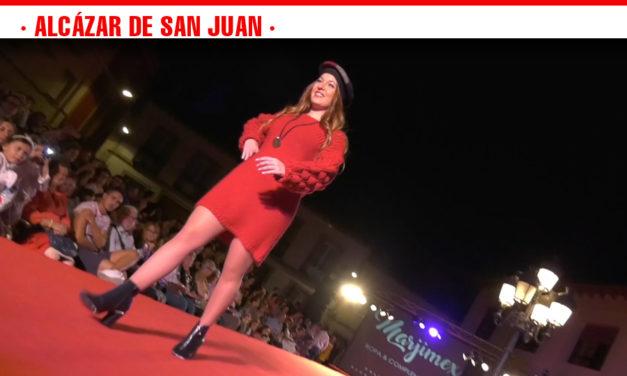 Abierto el plazo de inscripción para el II Concurso de Carteles para presentar la Fashion Night Out de Alcázar de San Juan