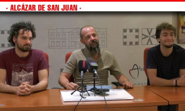 Música en directo, alternativa e independiente con Muntz, Caniche Macho, Fizzy Soup y 21 en el 'A summer night festival' de Alcázar de San Juan