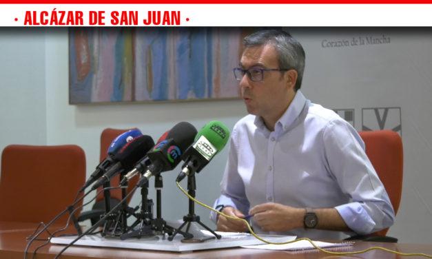 El Grupo Municipal Popular se opone a la cesión de tributos del servicio de recaudación al estimar una pérdida de 2,5 millones de euros para el Ayuntamiento