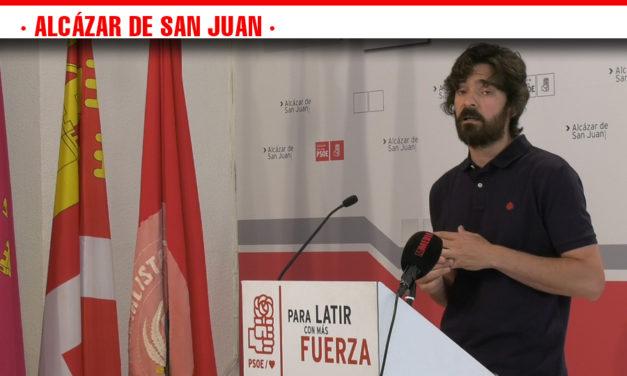 """El PSOE de Cinco Casas pide """"acabar con la arbitrariedad con que la Junta Vecinal ha trabajado hasta ahora, siempre a conveniencia del alcalde"""""""