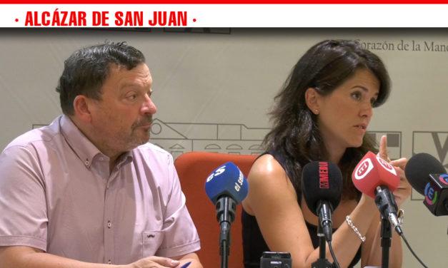 """VOX: """"El PSOE quiere blindar su mayoría absoluta reduciendo los derechos de los demás grupos municipales"""""""