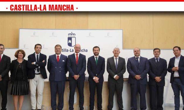 Desarrollo Sostenible nace para situar a Castilla-La Mancha a la vanguardia en la lucha contra el cambio climático