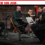 La música clásica de Fasch Quartet inaugura un nuevo espacio en la Capilla de Palacio dentro de los Escenarios de Verano