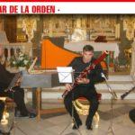 Fasch Quartet lleva la música barroca al Festival de Música de La Mancha a través de diferentes Sonatas