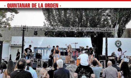 Quintanar, capital del Rock durante todo el fin de semana gracias al Festival Pitorrock