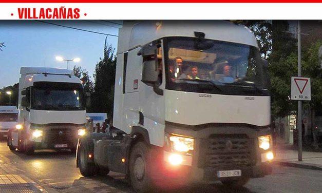 Los conductores de Villacañas venerán a su patrón San Cristóbal por todo lo alto