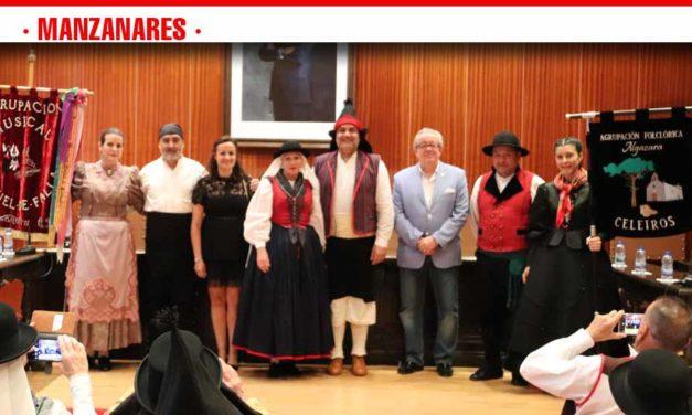 XLII Festival Nacional de Folclore 'Ciudad de Manzanares'