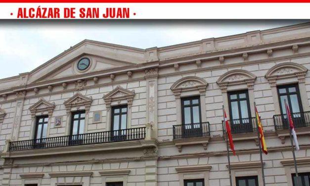 El número de parados desciende en el mes de junio en casi un 3% en Alcázar de San Juan
