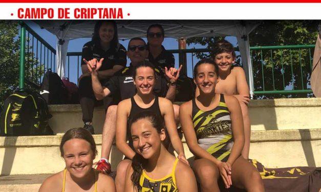 El pasado fin de semana 22-23 de julio el CN Gigantes se disputaba en la piscina de verano los provinciales de natación