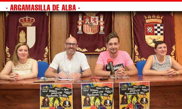 Argamasilla de Alba enarbolará este fin de semana la bandera arco iris