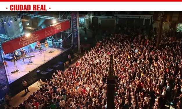 Más de 35.000 personas han disfrutado en la provincia de buena música gracias a la Diputación