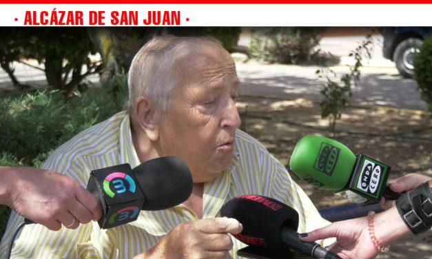 El colectivo de familiares y enfermos renales reclama la incorporación del servicio de diálisis al Hospital Mancha Centro de Alcázar de San Juan
