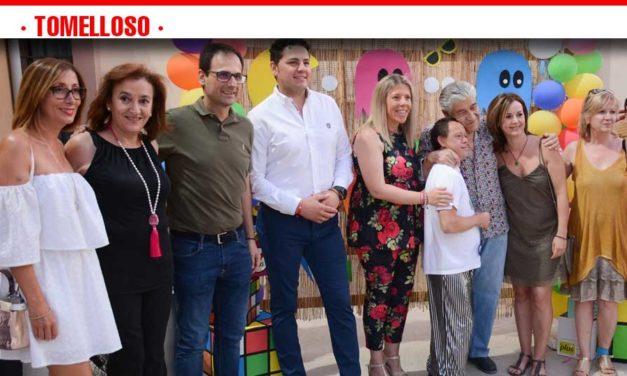 Gran ambiente en una fiesta de verano de AFAS cada vez más inclusiva