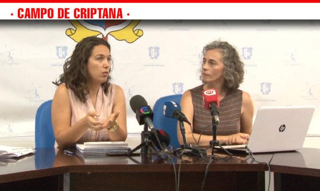 El Ayuntamiento de Campo de Criptana aprueba el calendario de pagos de la deuda con Aguas de Alcázar que asciende a 445.000 euros