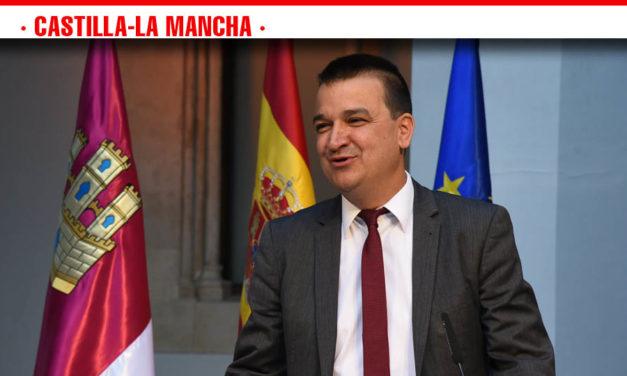 """Martínez Arroyo destaca que """"ésta será la legislatura que apueste por el valor de origen de marca Castilla-La Mancha en la alimentación"""""""