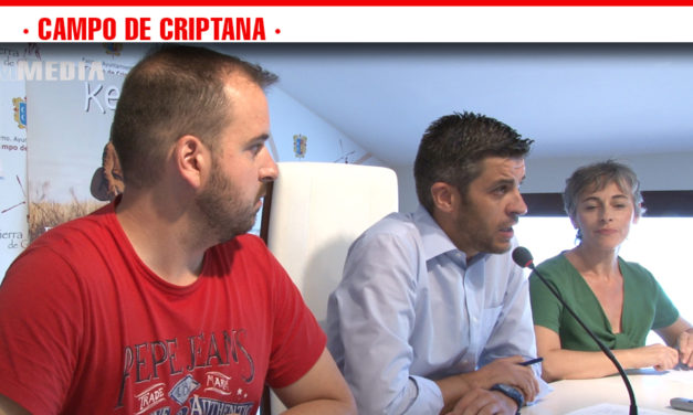 Rozalén y Ketama los platos fuertes de la Feria y Fiestas de Campo de Criptana